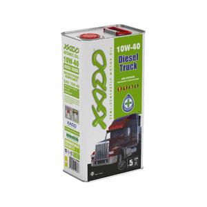 XADO Teilsynthetisches Motoröl 10W-40 Diesel Truck