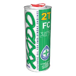 XADO 2-Takt Motoröl 2T FC