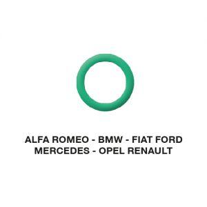 O-Ring Alfa-BMW-Fiat-Ford-Mercedes-etc. 9.30 x 1.78  (5 St.)
