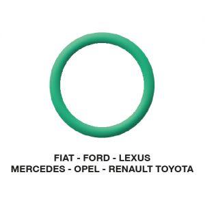 O-Ring Fiat-Ford-Lexus-Opel-Toyota-etc. 19.00 x 2.40  (5 St.)