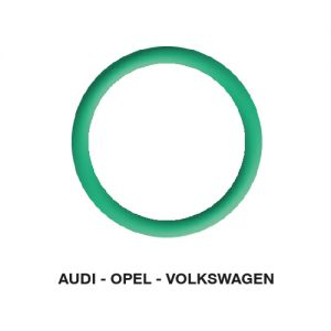 O-Ring Audi-Opel-Volkswagen 24.00 x 2.40 (5 St.)