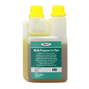 UV-Farbstoff Öl und Kraftstoff 100 ml