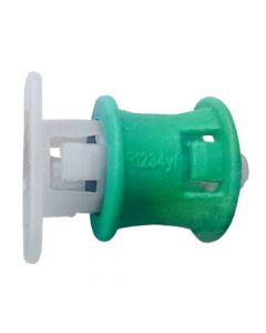 Klimaanlagen Adapter für R1234НА System, Niederdruck