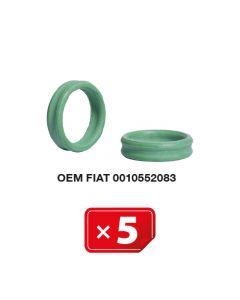 Klimaanlage Spezialdichtung OEM Fiat 0010552083 (5 St.)