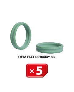 Klimaanlage Spezialdichtung OEM Fiat 0010552183 (5 St.)