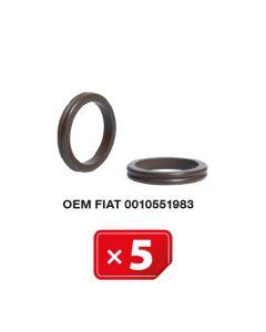 Klimaanlage Spezialdichtung OEM Renault #3 7701207274 (5 St.)