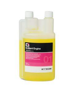 UV-Lecksuchadditiv Öl und Kraftstoff UV-Farbstoff