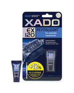 XADO REVITALIZANT® EX120 für Automatikgetriebe