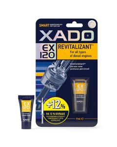 XADO REVITALIZANT® EX120 für Dieselmotoren