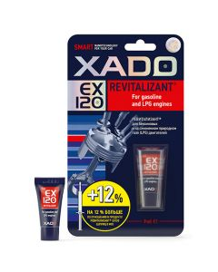 XADO Revitalisant EX120 Benzin