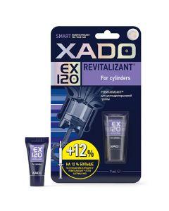 XADO REVITALIZANT® EX120 für Zylinder, Tube 9 ml