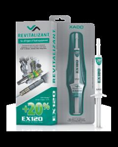 XADO Revitalisant EX120 Kraftstoffpumpen