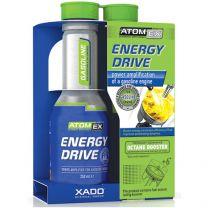 Benzin Oktan Booster - ATOMEX Energy Drive