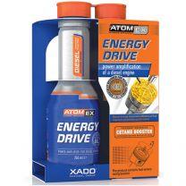 Diesel Cetan Booster -ATOMEX Energy Drive