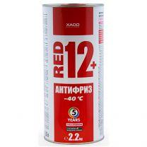 XADO Kühlflüssigkeit G12+ Rot