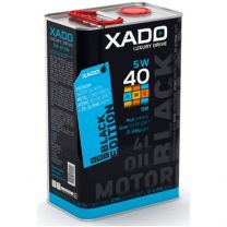 XADO LX AMC Black Edition 5W-30 SM Synthetisches Motoröl