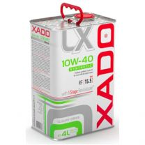 XADO Luxury Drive 10W-40 Synthetisches Motoröl