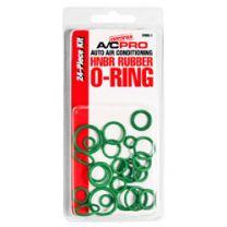 O-Ring-Sortiment für R134A Systeme