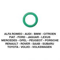 O-Ring Alfa-Audi-BMW-Fiat-Ford-etc. 7.66 x 1.78 (5 St.)