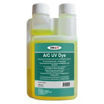 UV-Kontrastmittel Lecksuchmittel für KFZ-Klimaanlagen mit R134a und R1234yf