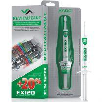 XADO EX120 Getriebe - Öl Additiv für Schaltgetriebe
