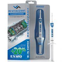 XADO EX120 Getriebe - Öl Additiv für Automatikgetriebe