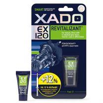 XADO REVITALIZANT® EX120 für Schaltgetriebe