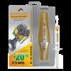 XADO EX120 Öl Additiv für Diesel Motoren