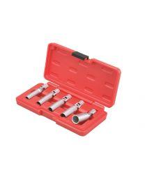 Glühkerzen-Steckschlüssel-Set (5 Stück)