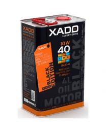 XADO LX AMC Black Edition 5W-40 SM Synthetisches Motoröl