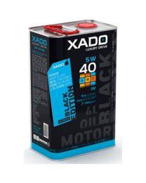 XADO LX AMC Black Edition 5W-30 SM Synthetisches Motoröl
