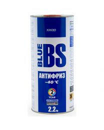 XADO Kühlflüssigkeit BS Blau