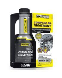 Atomex Complex Oil Treatment- Anti-Rauch-Additiv mit REVITALIZANT
