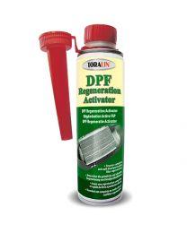 TORALIN DPF Regeneration Activator