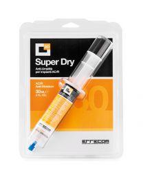 SUPER DRY- Feuchtigkeitsentfernung in der Klimaanlagen