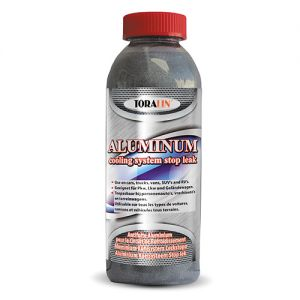 TORALIN Flüssig-Aluminium Kühlsystem Leckstopp