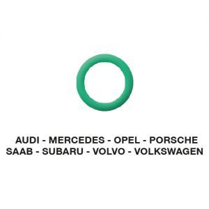 O-Ring Audi-Mercedes-Opel-Porsche-Volvo-etc. 9.00 x 1.78  (5 St.)