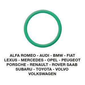O-Ring Alfa-Audi-BMW-Fiat-Opel-etc. 17.16 x 1.78  (5 St.)