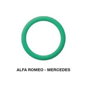 O-Ring Alfa-Mercedes 18.72 x 2.62  (5 St.)