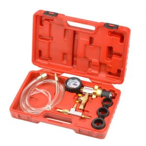 Kühlsystem Vakuum Entleer- und Befüll-Kit