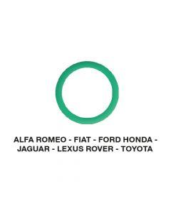 O-Ring Alfa-Fiat-Ford-Honda-Toyota-etc. 10.80 x 2.40  (5 st.)