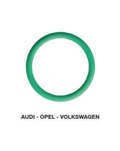 O-Ring Audi-Opel-Volkswagen 24.00 x 2.40 (5 st.)