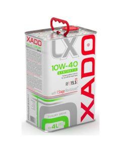 XADO Luxury Drive 10W-40 Synthetisches Motoröl