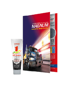 XADO Revitalisant Magnum, für Lastkraftwagen