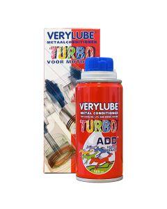 Turbo Metallkonditionierer für Verbrennungsmotoren