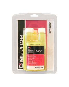 UV Lecksuchfarbstoff für Klimaanlagen mit R1234yf Kältemittel 250 ml