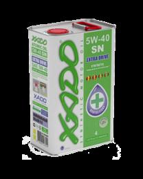 XADO Synthetisches Motoröl 5W-40 SN