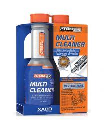 Injektor Reiniger - Multi Cleaner - Diesel Kraftstoffsystemreiniger