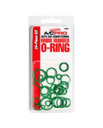 O-Ring-Sortiment für R134A Systeme
