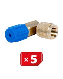 Retrofit-Adapter ND-Seite  90° 1/4
